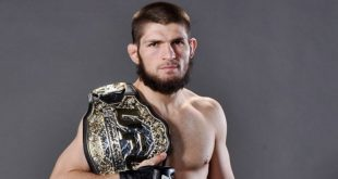 Khabib Nurmagomedov age, Birthday, Height, Net Worth, Family, Salary