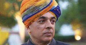 Manvendra Singhage, Birthday, Height, Net Worth, Family, Salary