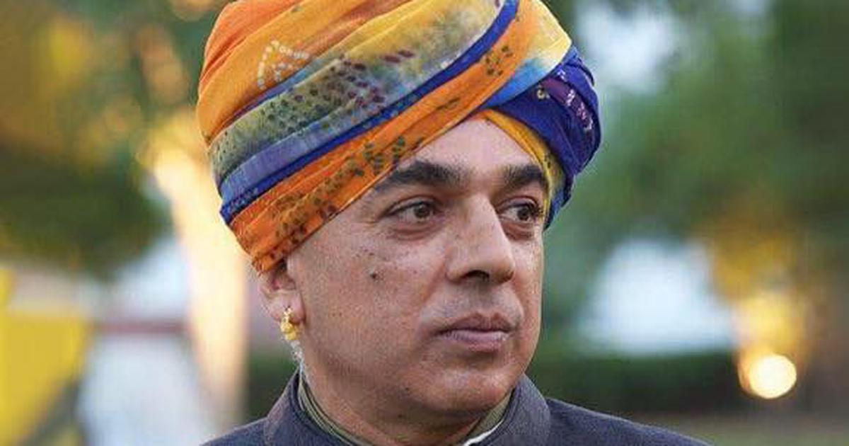Manvendra Singh age, Birthday, Height, Net Worth, Family, Salary