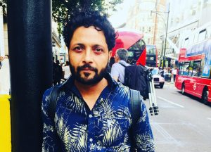 Navdeep Kaler age, Birthday, Height, Net Worth, Family, Salary