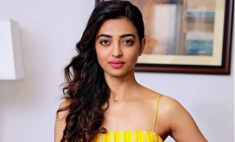 Radhika Apte age, Birthday, Height, Net Worth, Family, Salary