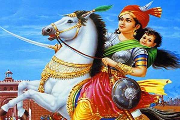Rani Lakshmibaiage, Birthday, Height, Net Worth, Family, Salary