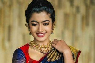Rashmika Mandanna Age,birthday, Height, Net Worth, Family, Salary