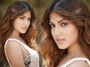 Rhea Chakraborty age, Birthday, Height, Net Worth, Family, Salary