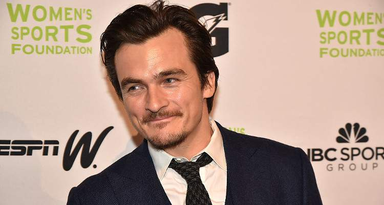 Rupert Friend age, Birthday, Height, Net Worth, Family, Salary