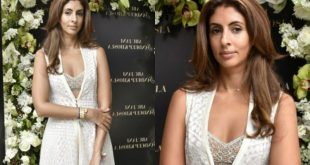 Shweta Bachchan Nanda age, Birthday, Height, Net Worth, Family, Salary