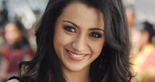 Trisha Krishnan Age,birthday, Height, Net Worth, Family, Salary