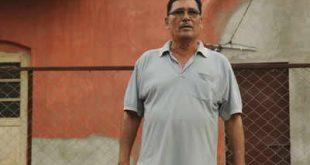Vijay Barseage, Birthday, Height, Net Worth, Family, Salary