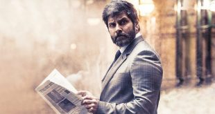 Vikram Age, Birthday, Height, Net Worth, Family, Salary
