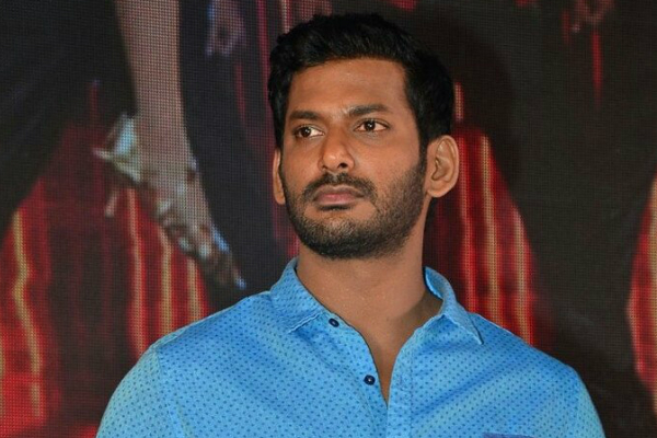 Vishal Age, Birthday, Height, Net Worth, Family, Salary