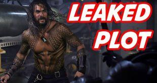 Tamilrockers Aquaman Full Movie Watch Online Leaked