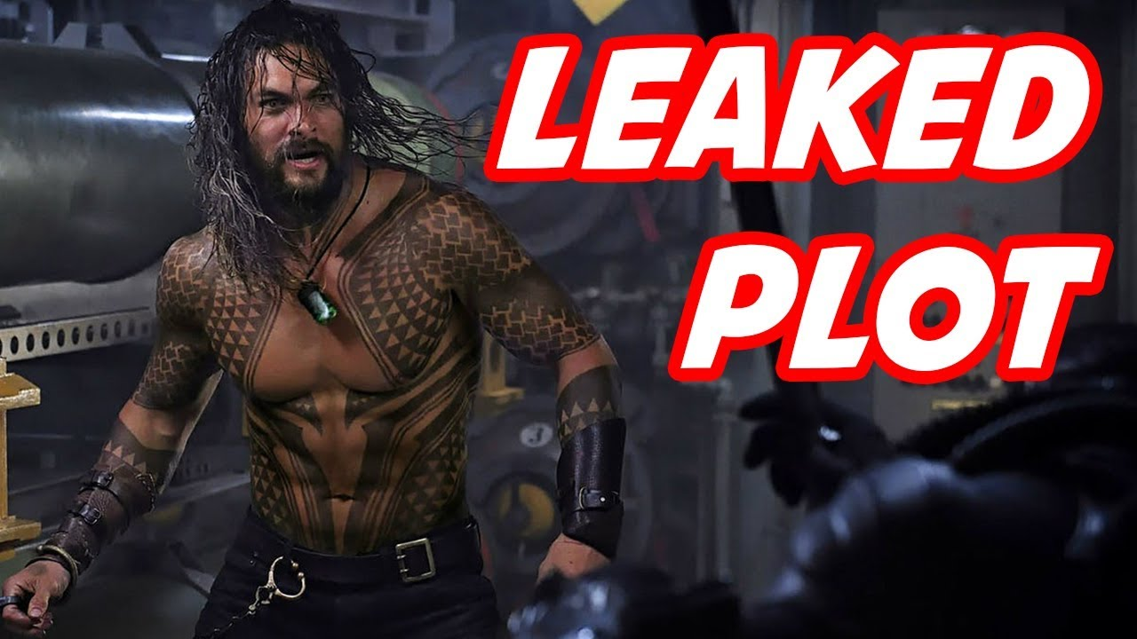 Tamilrockers Aquaman Full Movie Watch Online Leaked