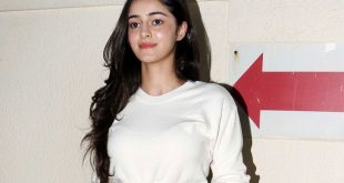 Ananya Panday Age, Birthday, Height, Net Worth, Family, Salary