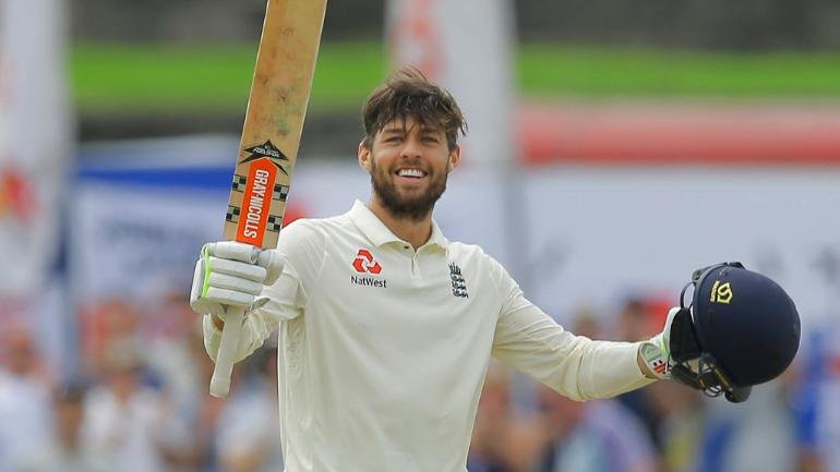 Ben Foakes Age, Birthday, Height, Net Worth, Family, Salary