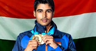 Saurabh Chaudhary Age, Birthday, Height, Net Worth, Family, Salary