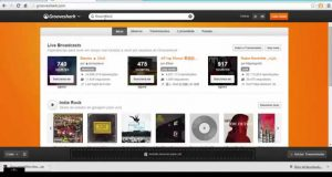 Grooveshark Alternative: Best Alternatives of Grooveshark