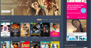 TamilRockers - Tamil Movies Online Watch in HD | Latest