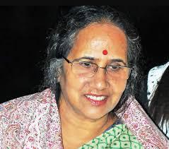 Sunita Gehlot