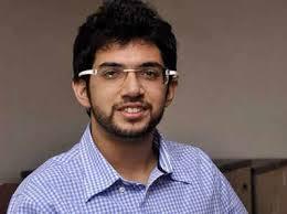 Aditya Thackeray