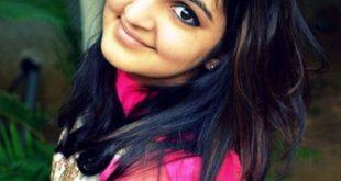 Aisha Chaudhary