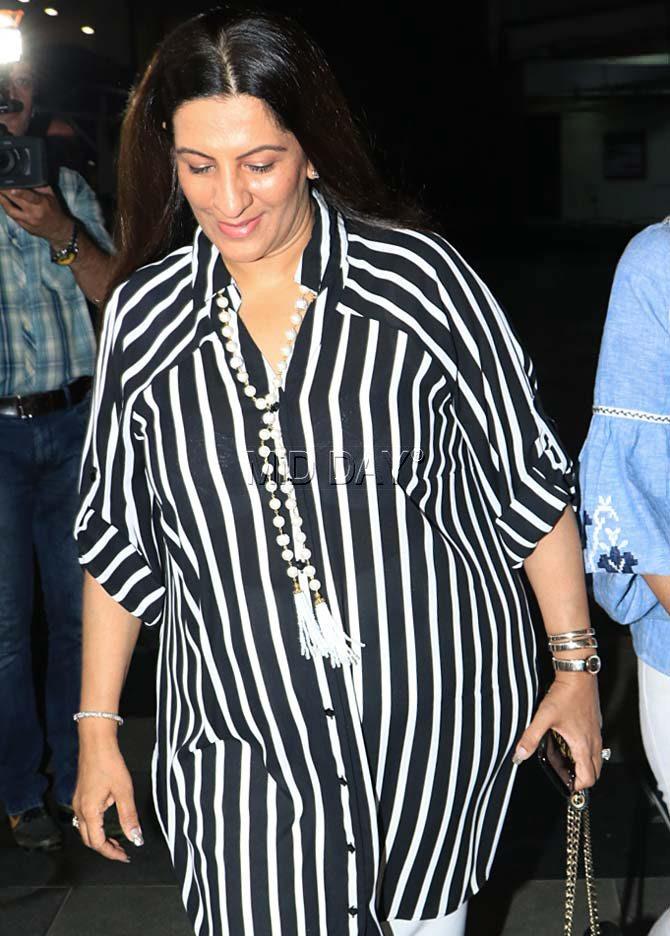 Anju Bhavnani