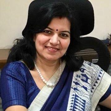 Aparajita Sarangi