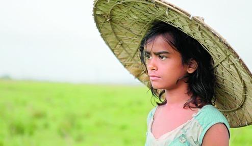 Bhanita Das