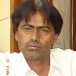 Charan Singh Pathik