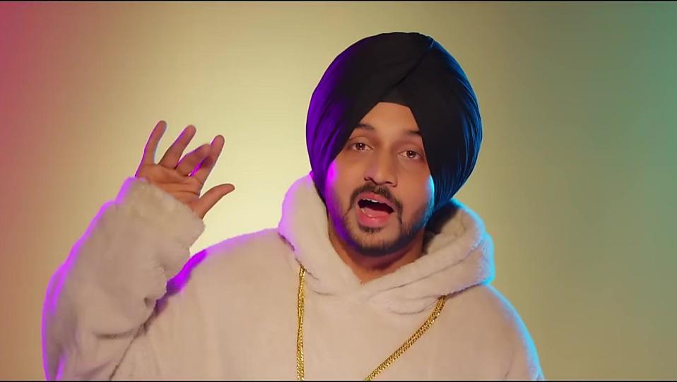 Davi Singh