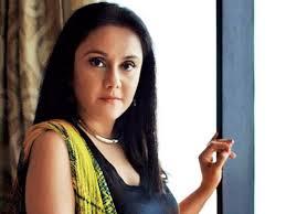 Deepika Deshpande Amin
