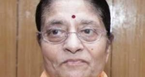 Kamla Advani