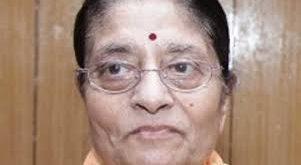 Kamla Advani