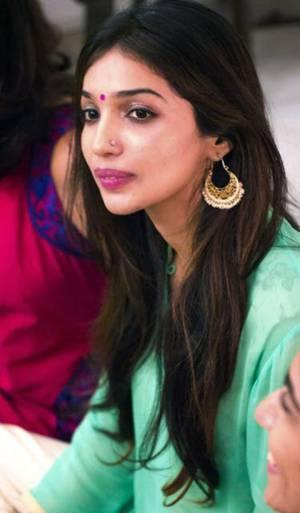 Kanika Dhillon