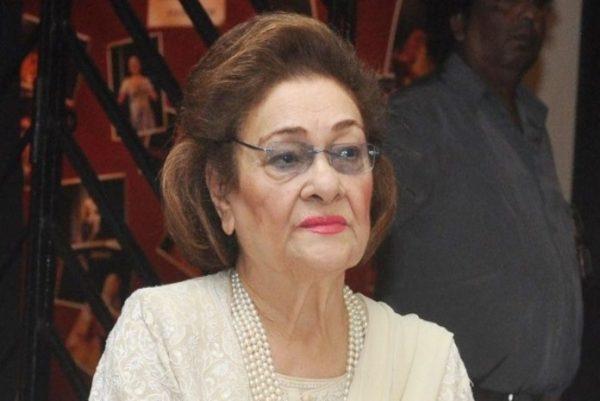 Krishna Kapoor