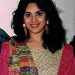 Meenakshi Seshadri