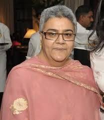 Namita Bhattacharya