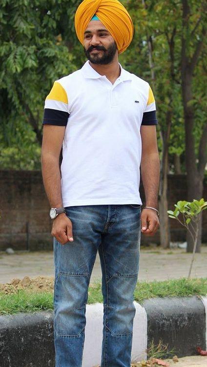 Prabh Somal