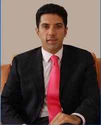 Ravi Raheja
