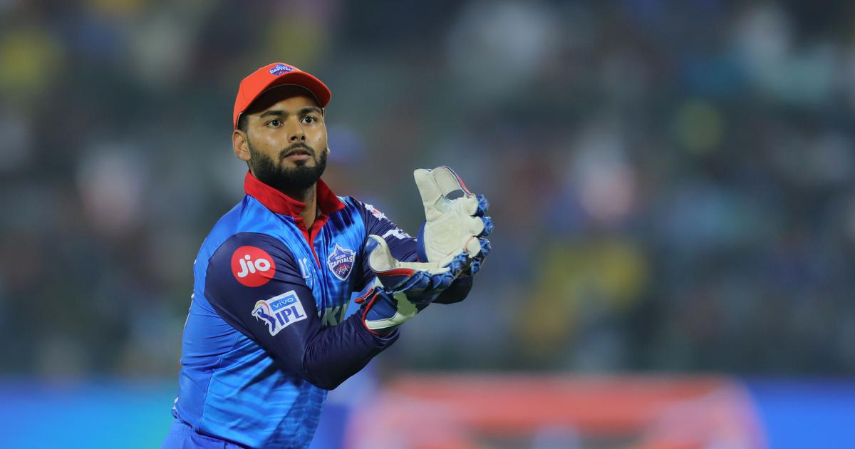 Rishabh Pant Height Age Girlfriend Family Biography More
