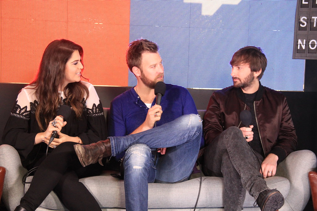 Lady Antebellum Changes Name to Lady A to Support Black Lives Matter