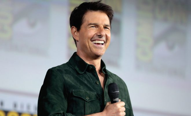 Tom Cruise Gets Flight Date to travel to International Space Station for film