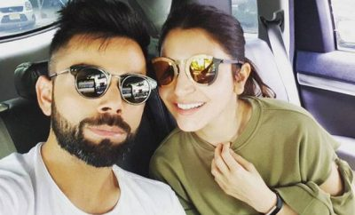 Virat Kohli fall in Love with Anushka Sharma