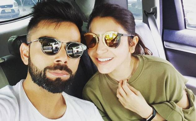 Virat Kohli fall in Love with Anushka Sharma