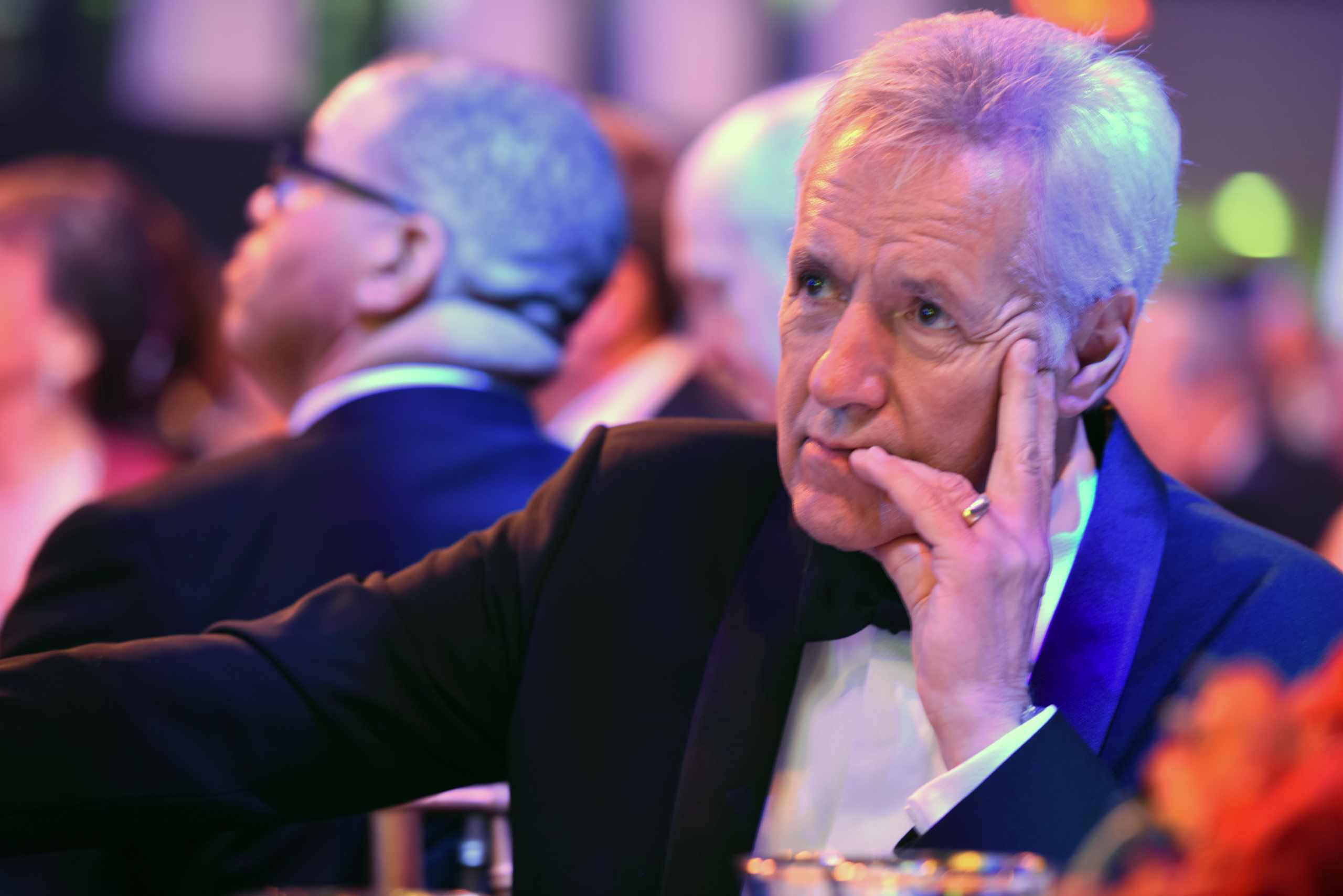 Alex Trebek Died: The Famous' Jeopardy' Host Leaves the World at 80