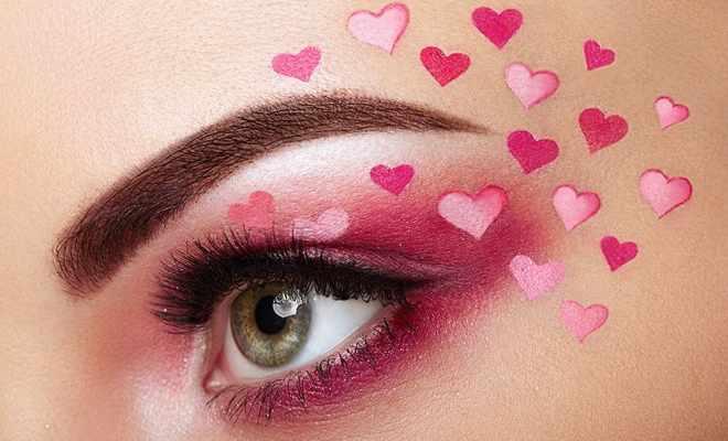 Celebrity Make-up Looks