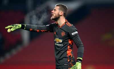 De Gea Does Not Play for The Spanish National Team or For Manchester United
