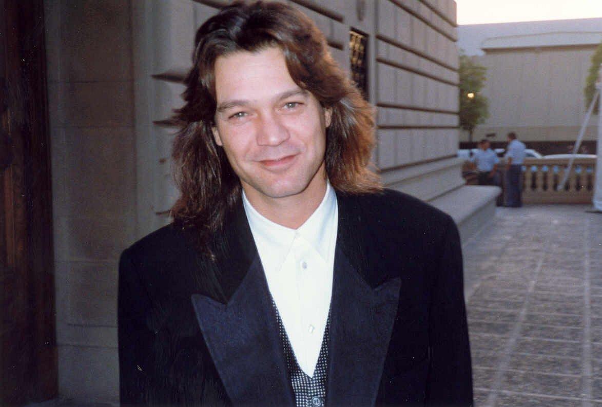 Eddie Van Halen health deteriorated, artist succumbed to cancer at 65