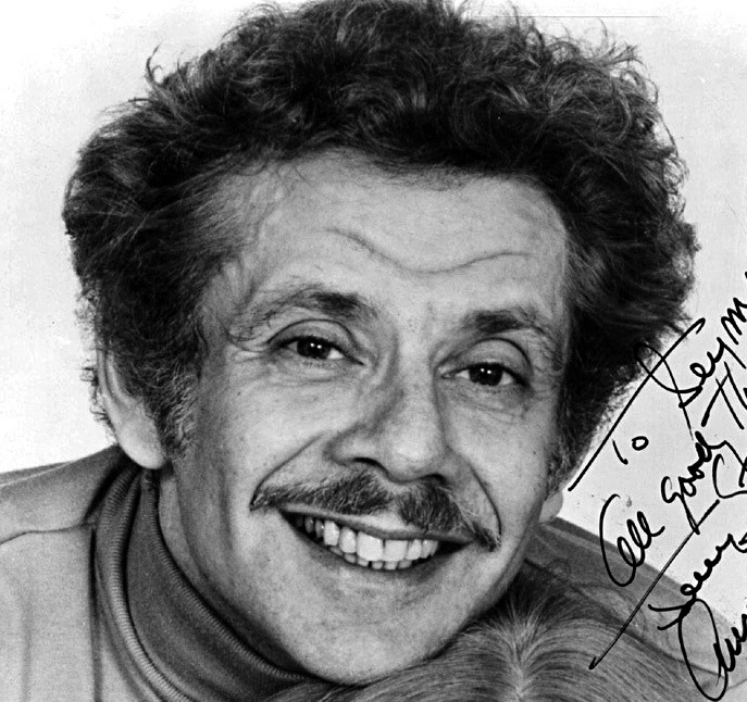 Jerry Stiller Death