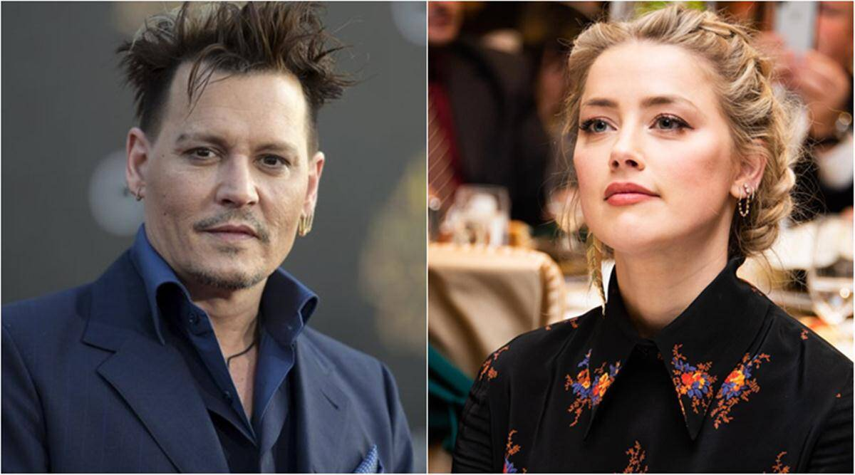 Johnny Depp launches multi-million-dollar court case against ex-wife Amber Heard