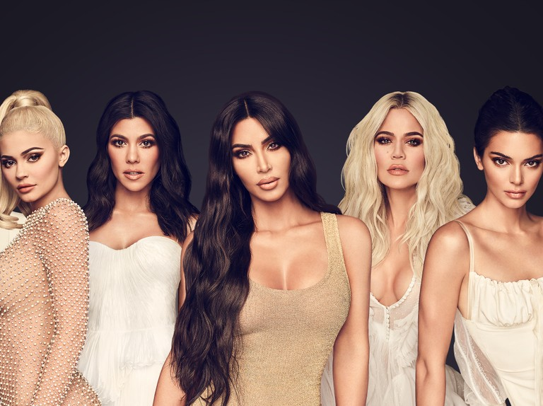 Keeping Up With the Kardashians Season 20 Marks the End of the Show